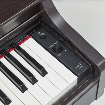 پیانو 163