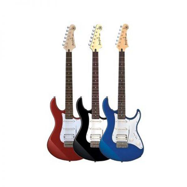 گیتار الکتریک یاماها پکیج مدل ERG121