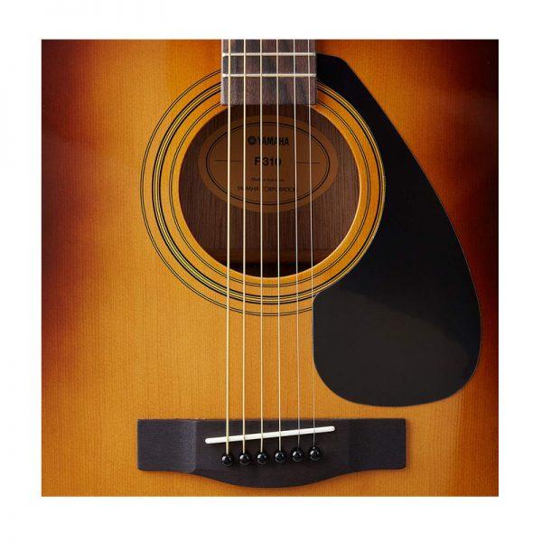 گیتار آکوستیک یاماها مدل F310 TBS