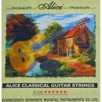 سیم گیتار کلاسیک آلیس مدل A106