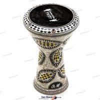 داربوکا(تمپو) جوهر الفن صدفکاری