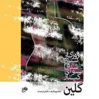 کتاب گلین جلد دوم اثر هادی ارجمند